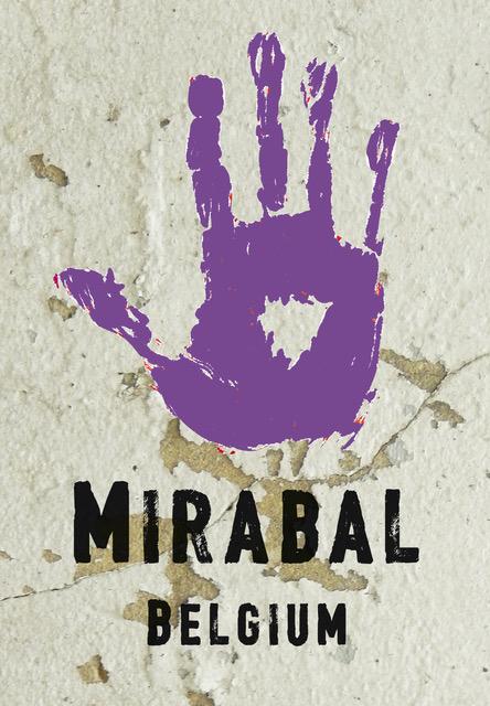 Logo Mirabal